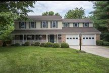 Harford County Homes