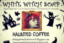 The Kingdom of White Witch Soaps