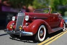 Classic Car / Photos of cars that we have seen at various auto shows
