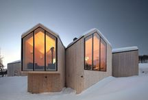 archicube - small places / small places, design, minimalism, small buildings, shipping container homes