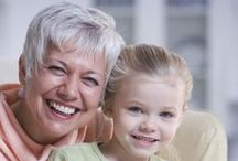 Grandparents Day / Fun resources and activities to help celebrate Grandparents on Grandparents' Day. Honor and treasure the special time you have with the Grandparents in your life! Find more at http://ParadisePraises.com