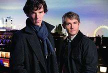 Sherlock / by Lady Ruthless
