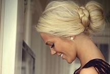 Hair and Beauty -- Virgo Boutique / Our favorite hairstyles! These would pair great with an outfit from Virgo!