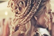 hairdressing - Coiffure