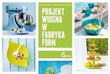 Projekt Wiosna w FF