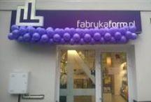 4 U R O D Z I N Y w sklepie FF na Spokojnej 7 w W-wie / Tak było: 14 marca 2015 w Fabryka Form na Spokojnej 7 w Warszawie! Następne urodziny już za rok... :)