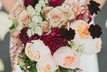 Wedding ideas / Zaproszenia ślubne, bukiety, suknie, dekoracje, biżuteria, palety kolorystyczne, winietki, zawieszki na alkohol, dodatki