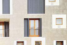 facade - architecture / architecture