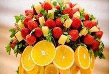 I love fruit <3