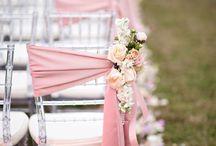 Inspiratie bruiloften en partijen / Outdoor styling