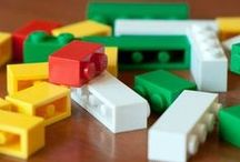 Lego Play n Learn / Lego learning activities for kids