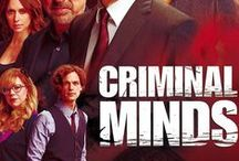 Criminal Minds / my fav tv show :D