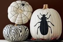Be: Spooky / Halloween decor & fun.