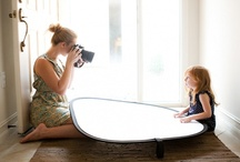 Photography:  Technical & Business / Never stop learning. / by Studio B Photography