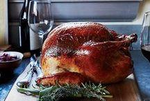 Be: Thankful (Menu) / Thanksgiving Decorating, Food & Ideas