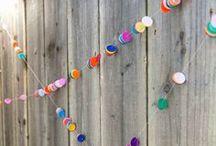 fiesta & party / Inspiración para las mejores fiestas infantiles y adultos. PARTY