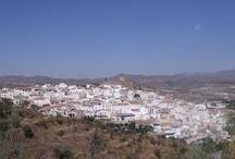 Sierras - Almeria / Choose Almeria for mountain adventures, outdoor pursuits and activities, nature, wildlife, bird life... http://choose-almeria.com/mountains-sierras.php