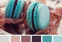 Color / Inspiración de lo más colorida