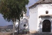 Celin pueblo - Sierra Gador - Almeria / History and culture meet beauty and nature in the Sierra Gador foothills... Celin village... http://choose-almeria.com/mountains-sierra-gador.php#celin