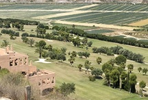 Golf courses - Almeria - Spain / There are ten quality golf courses in Almeria, each offering a different challenge... The fabulous year round climate, and opportunities for further exploration of the region are the icing on the cake... http://choose-almeria.com/golf.php