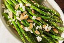 Side Dishes / Our array of easy-to-make side dish recipes to either augment that perfect meal or have as a quick snack.