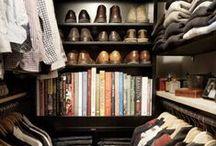 Home | Closets & Storage