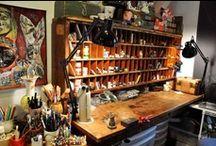 Home | Study & Studio