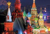 Room2Roam   Russia