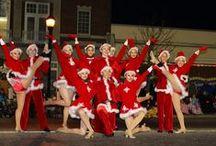 "NYC & VRDC ""Rockettes"" / Al Photos by C.J. Kane or Kelly Bocchetti Millar unless stated / by Vineland Regional Dance Company VRDC"