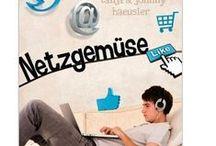 social media zeugs / buchtipps, infografiken & so forth