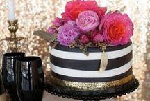 Wedding Cake Pinspiration