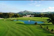 Powerscourt Golf