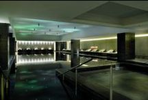 Espa & Wellness / #relaxandrejuvenate