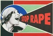 Feminism and riot grrrl