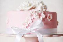 ✽ Cakes ✽