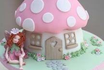 ✽ Kids Cakes ✽