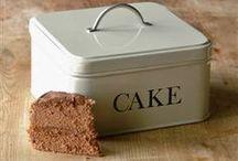 ✽ Cake Tins ✽