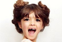 Photography:  Children / Posing, location and styling inspiration for children.