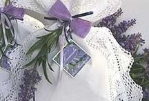 ✽ Lavender / Provence Style ✽