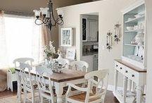 ✽ Dining Room ✽
