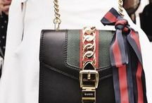 gucci / We are loving Gucci, the old and the new style.