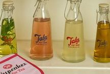 Akcesoria kuchenne | Styl retro / Poczuj stylowe lata 60. w Twojej kuchni. #retro #homedecor #kuchnia #tala