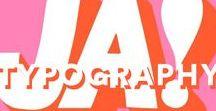Design: Typograph