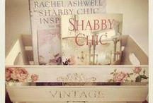 ✽ Shabby Chic & Vintage ✽