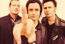 Green Day :)