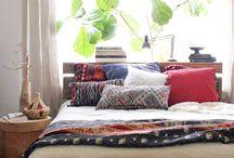 HOME & DECOR | BEDROOM