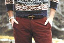 CLOTHES & STYLE | MEN