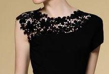 DRESSES BLACK 2