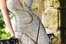 DRESSES GREY