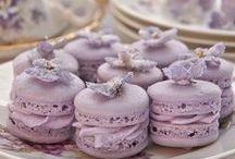 ✽ Macarons ✽
